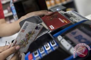 Kartu uang elektronik digratiskan hingga 31 Oktober