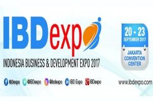 Pengunjung IBDExpo 2017 tembus 56.000 orang