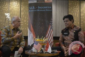 US-Indonesia Aviation Working Group
