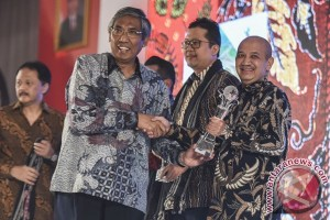 Malam Penghargaan Annual Report Award