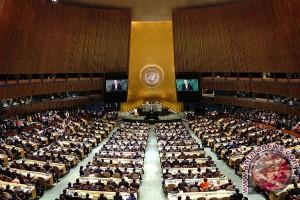 Sidang Majelis Umum PBB pusatkan perhatian pada kerusuhan, ancaman iklim