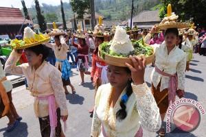 35 kelompok semarakkan Pelangi Budaya Bumi Merapi