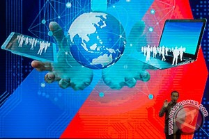 Presiden Resmikan IBD Expo 2017