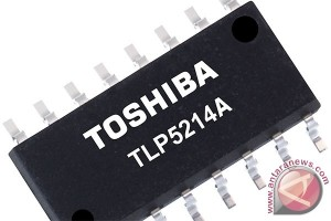 Toshiba jual bisnis semikonduktor ke Bain Capital