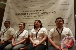 Peluncuran CIRRUST tandakan transformasi Quadrant jadi pengembang solusi IT
