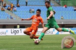 Bungkam Borneo 2-1, Bhayangkara perkuat posisi puncak klasemen