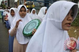 Pawai Peringatan Tahun Baru Islam