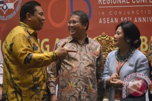 Pembukaan Asean Public Relations Conference