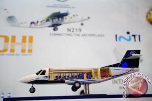 Dukung program Jembatan Udara, PT DI siapkan pesawat N219