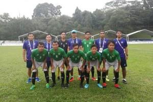 Kemarin lulusan ITB pecahkan rekor, tim sepak bola Indonesia ke final ASEAN Para Games