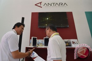 Pameran Indonesia Business and Development