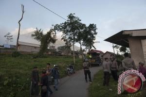 BNPB minta jangan sebarkan hoax Gunung Agung meletus