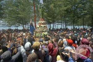 Tradisi Grebek Suro Tulungagung