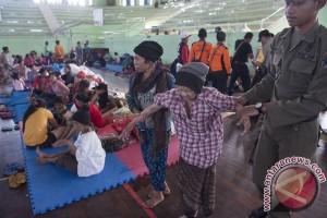Pemkot Mataram siap tampung pengungsi dari Bali