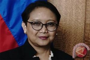 Menlu Indonesia-Belgia bertemu bahas berbagai isu bilateral