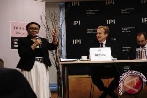 Menlu bicara soal kebebasan beragama di PBB
