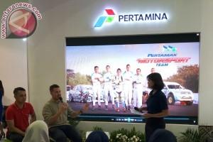 Pentingnya melahirkan bibit pebalap masa depan Indonesia