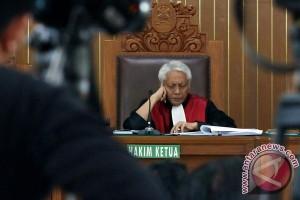 Hakim tolak eksepsi KPK terkait praperadilan Novanto