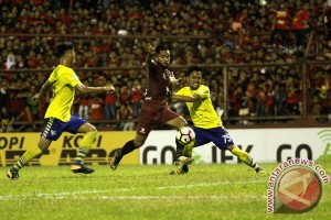 PSM Makassar Menang