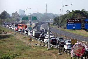 Kepadatan Jalur Puncak Bogor