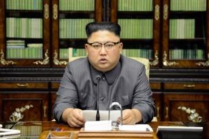 "Pakar CIA sebut Kim Jong-un ""sangat rasional"""