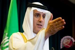 Arab Saudi kecam kebijakan represif Myanmar