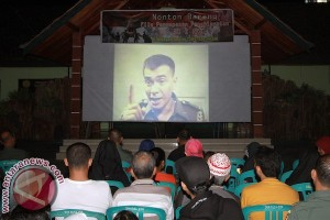 Nonton bareng film Penumpasan Pengkhianatan G-30S/PKI tak perlu diperdebatkan