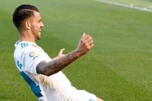 Real Madrid bekuk Alaves berkat dua gol Ceballos