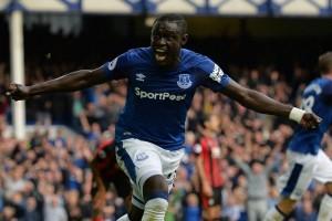 Balikkan kedudukan, Everton tundukkan Bournemouth 2-1
