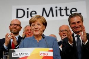Menteri Jerman bikin marah konservatif usulkan hari libur bagi Muslim