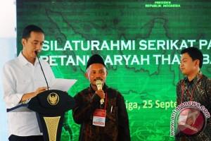 Ketika Sang Kakek tidak tahu kepanjangan Jokowi