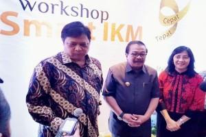 Kemenperin: ada strategi baru pasarkan produk IKM