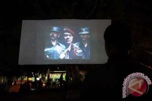 Danrem Wira Bhakti  memastikan seluruh jajarannya putar film G30S/PKI