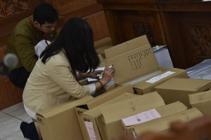 KPK bawa 193 bukti ke sidang praperadilan Setya Novanto