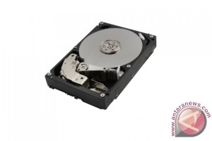 Toshiba Electronic Devices & Storage Corporation perkenalkan HDD enterprise capacity 10-terabyte