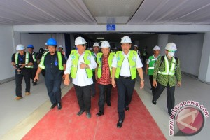 Luhut: Presiden minta BIJB selesai Juni 2018