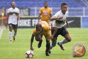 Sriwijaya FC berharap kemenangan kandang atas Persela