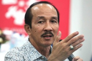 Indonesia akan rundingkan kembali kontrak Asian Games 2018