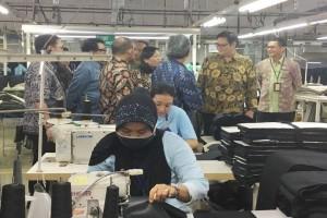 Ekspor Industri TPT capai 7 miliar dollar AS