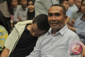 KPK eksekusi Samsu Umar dan Fahd Fouz