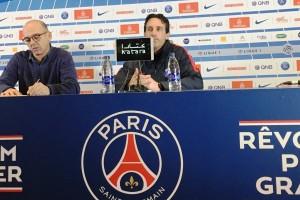 Emery menyebut PSG masih mencari keseimbangan