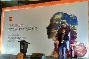 Xiaomi siapkan lebih banyak produk untuk Indonesia