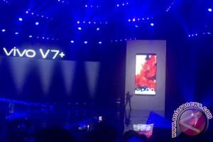 Vivo resmi luncurkan V7+ di Indonesia