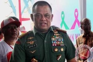 Panglima: Prajurit wajib nonton film G30S/PKI