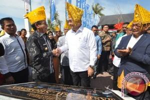 Kunjungan Menteri Desa PDTT