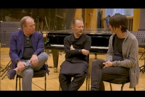 Lagu Radiohead diaransemen ulang peraih Oscar untuk serial BBC Earth
