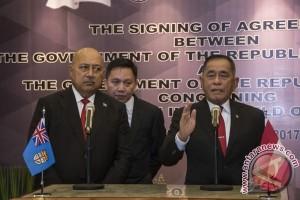 Kerja Sama Pertahanan Indonesia-Fiji