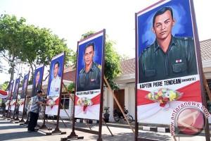 Wali Kota Surabaya ajak warga amalkan nilai-nilai Pancasila