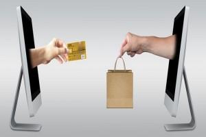 Hati-hati, belanja online bisa bikin tubuh lemah