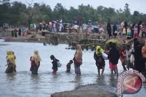 PBB terus desak Myanmar buka akses ke Rakhine